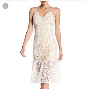 SALE!!! Romeo + Juliette Couture Dress